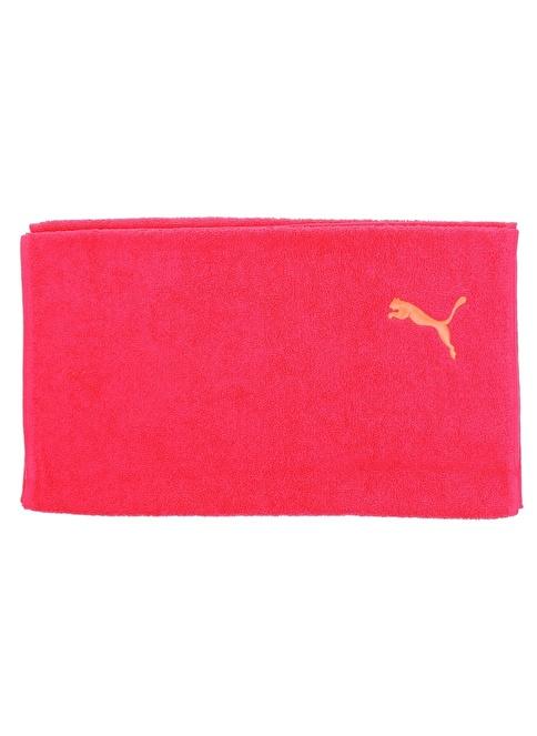 Puma Havlu Kırmızı